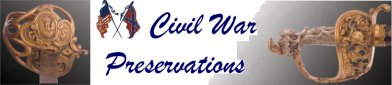 Civil War Preservations