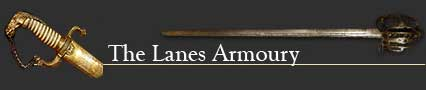 The Lanes Armoury
